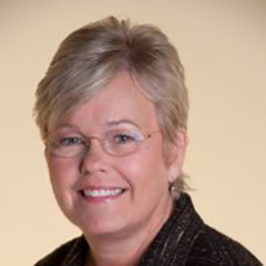 Barbara Dalton