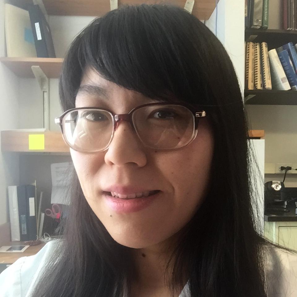 Angela Wang