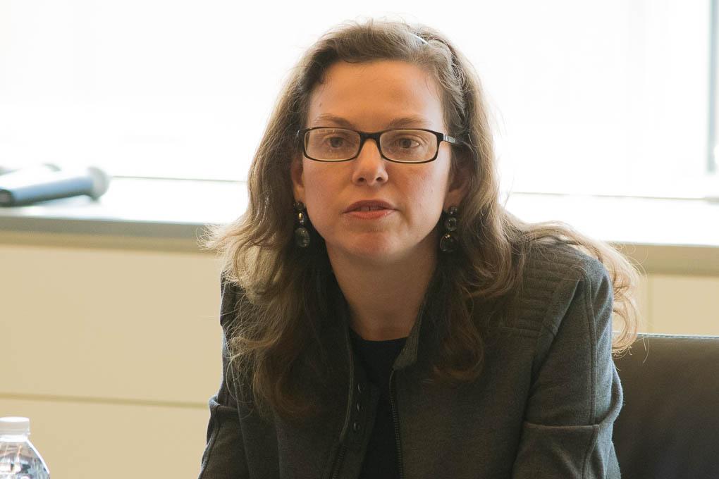 Danielle Lauzon, Goodwin Procter
