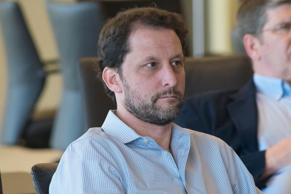 Matthew levy, NGOBio