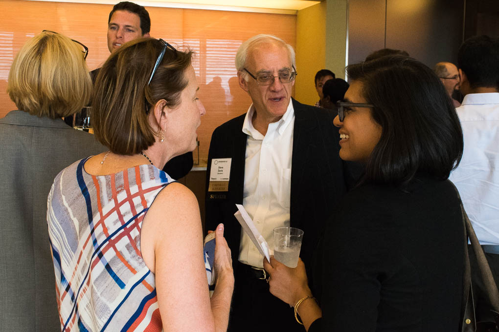 Steve Davis, Goodwin Procter, Sonia Gulati, New York Ventures