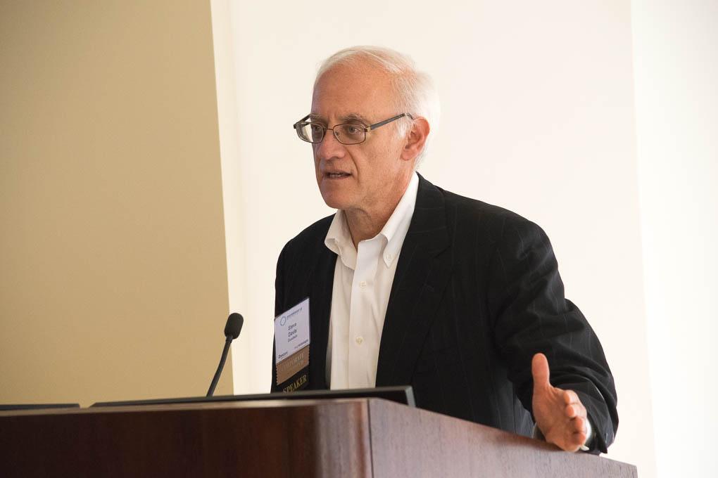 Steve Davis, Goodwin Procter