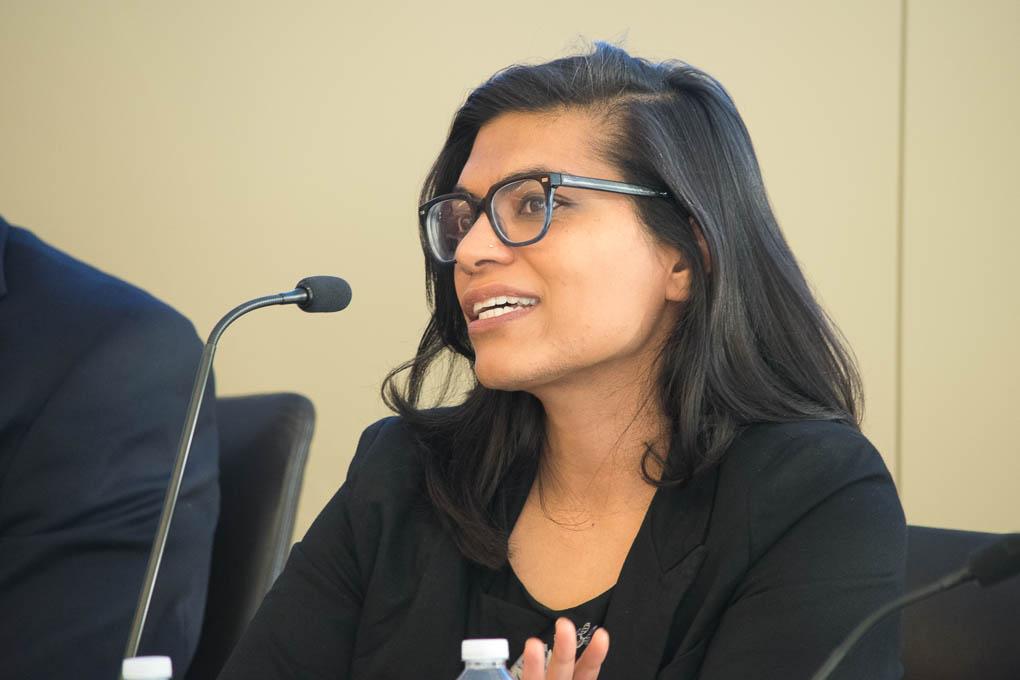 Sonia Gulati, New York Ventures