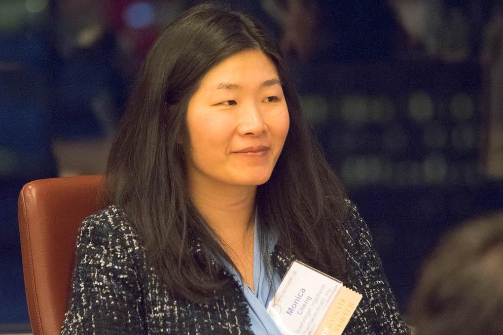 Monica Cheng, Boehringer-Ingelheim