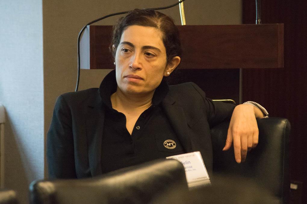 Selin Kurnaz, MassiveBIo