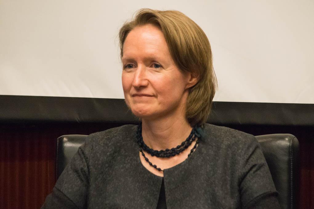 Kristin Schneeman, Faster Cures