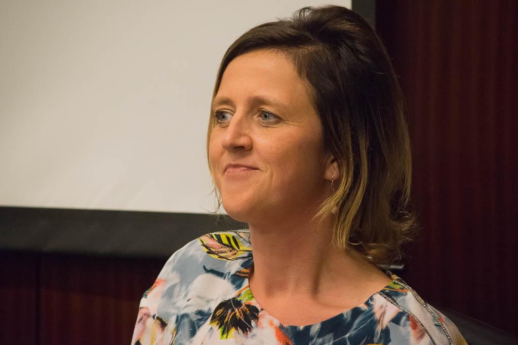Charlotte D'Hulst, MouSensor