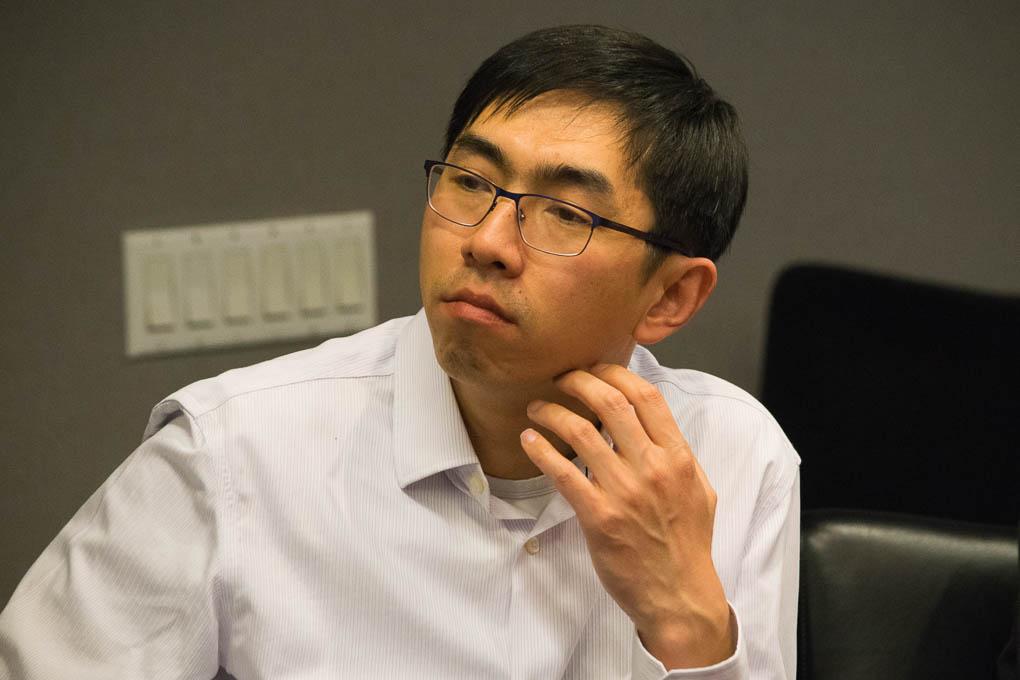 Junjun Gao, Beohringer-Ingelheim