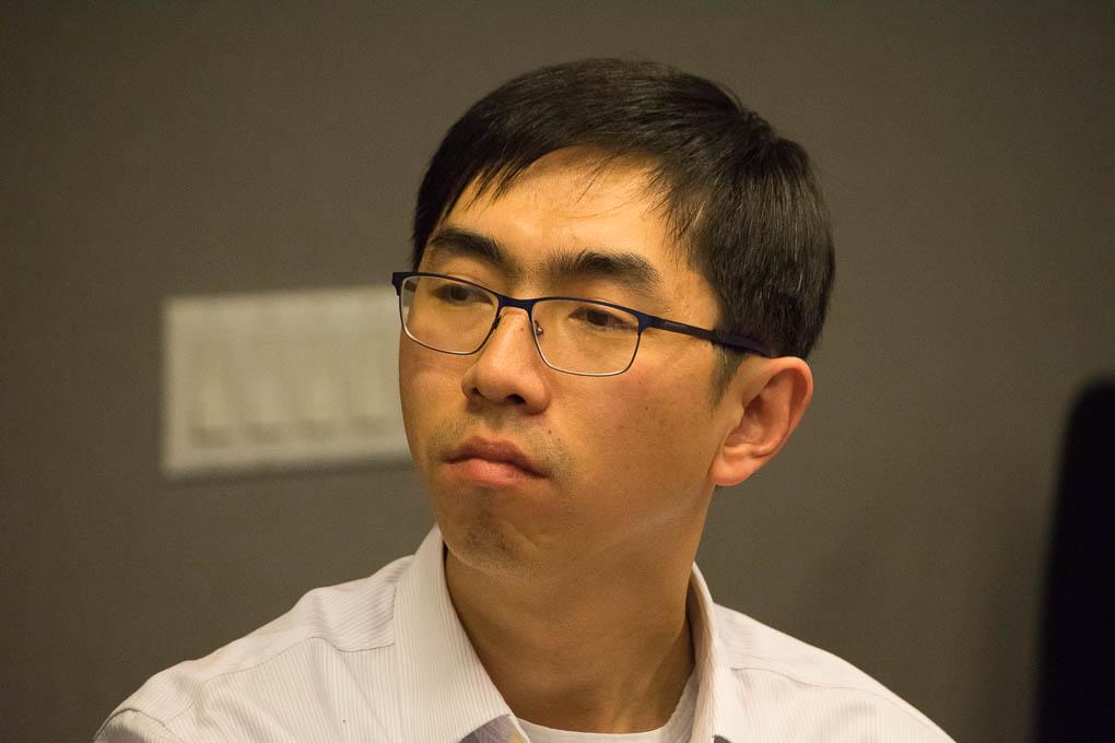 Junjun Gao, Boehringer-Ingelheim
