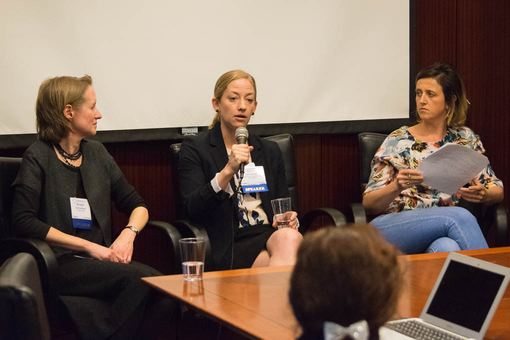 Kristin Schneeman, Faster Cures, Diana Shineman, Alzheimer's Drug Discovery Foundation, Charlotte D'Hulst, MouSensor