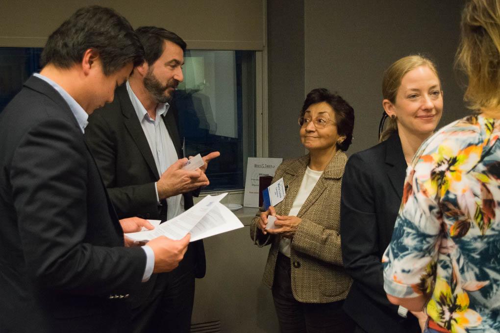 Dian Shineman, Alzheimer's Drug Discovery Foundation, Charlotte D'Hulst, MouSensor