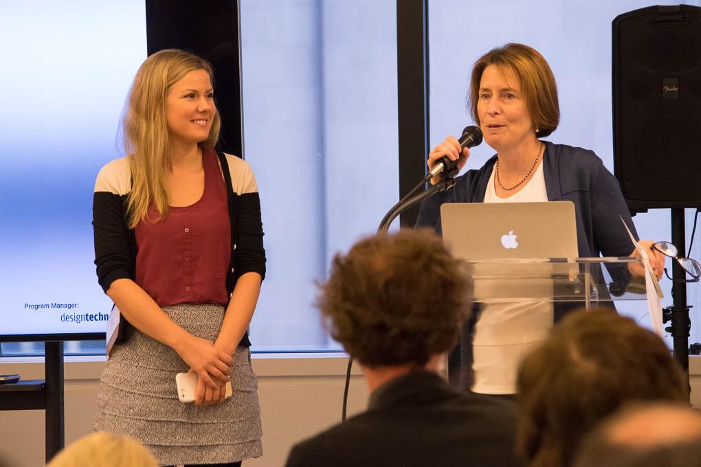 Mary Baker, Microsoft, Mary Howard, ELabNYC