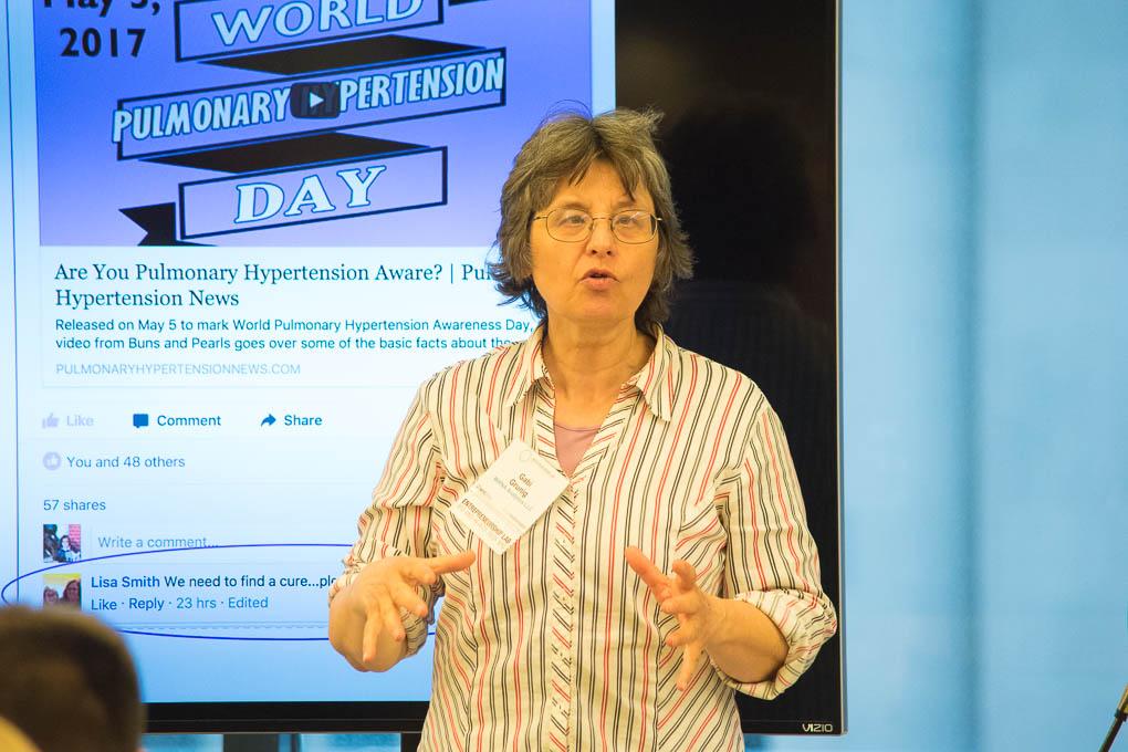 Gabi Grunig, MiRNA Analytics