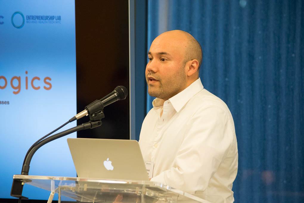Raymond Alvarez, Ichor Biologics