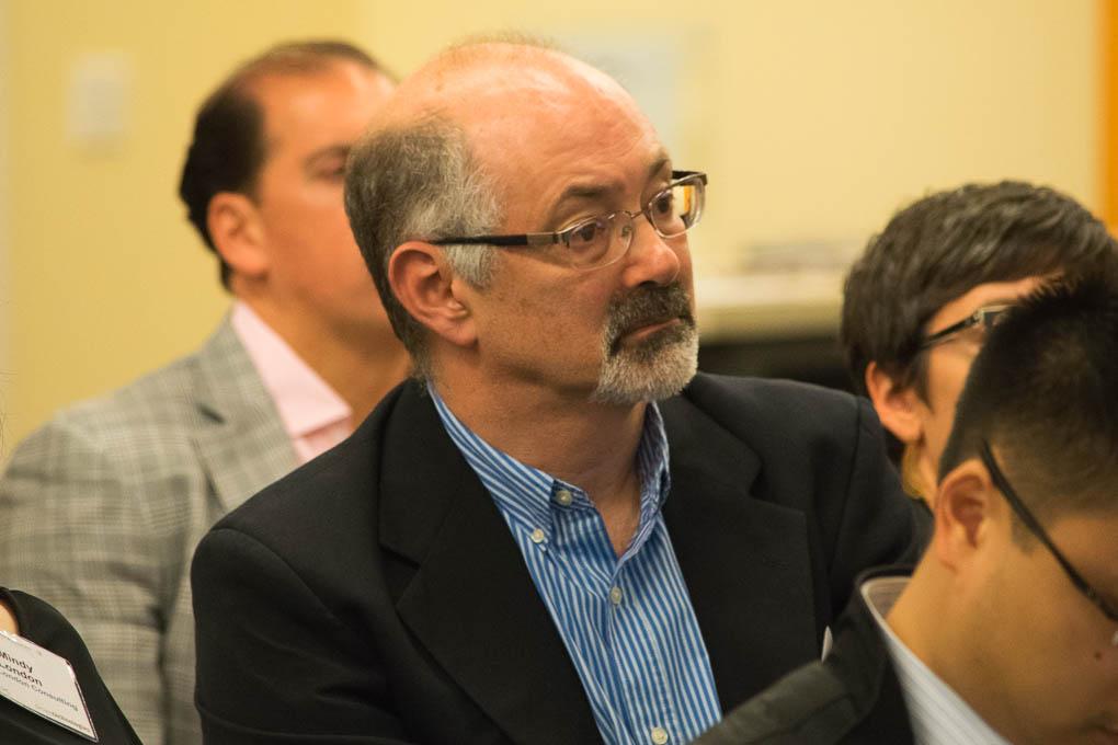Joel Tabb, Ionica Sciences