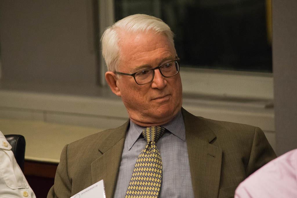 Steve Goodman, Mid Atlantic BioAngels, Pryor Cashman