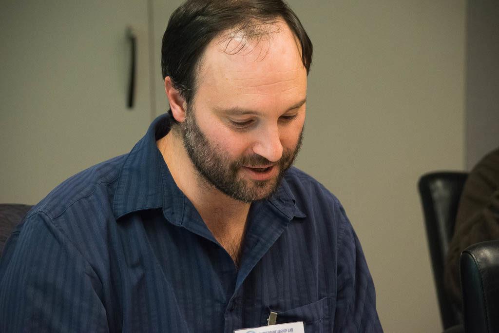 John Wilson, Protifi