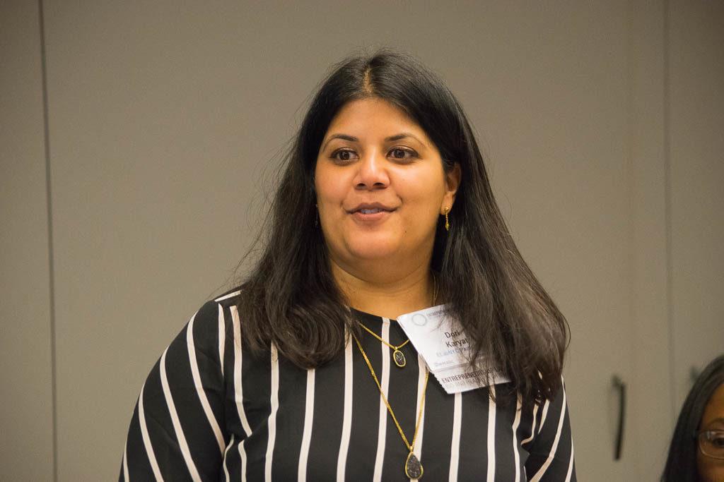 Dori Thomas-Karyat, Synthis LLC