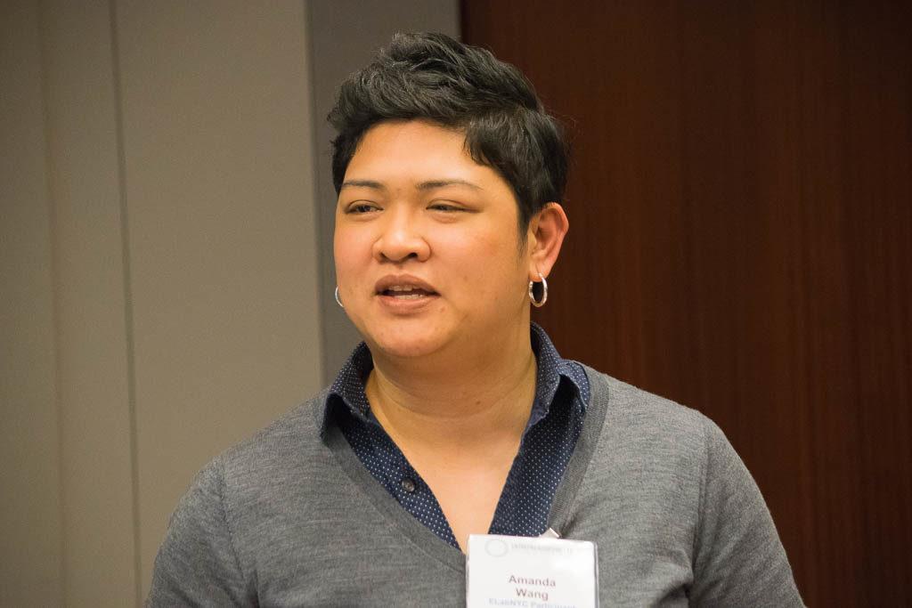 Amanda Wang, YouMatter