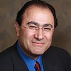 Dr. Michael Tirgan