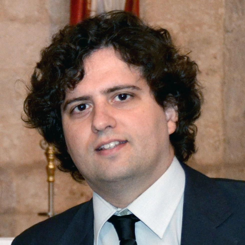 Tomás Aparicio