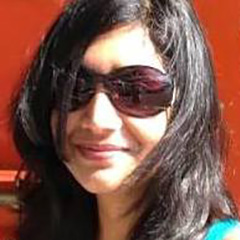 Anitha Jaayaprakah