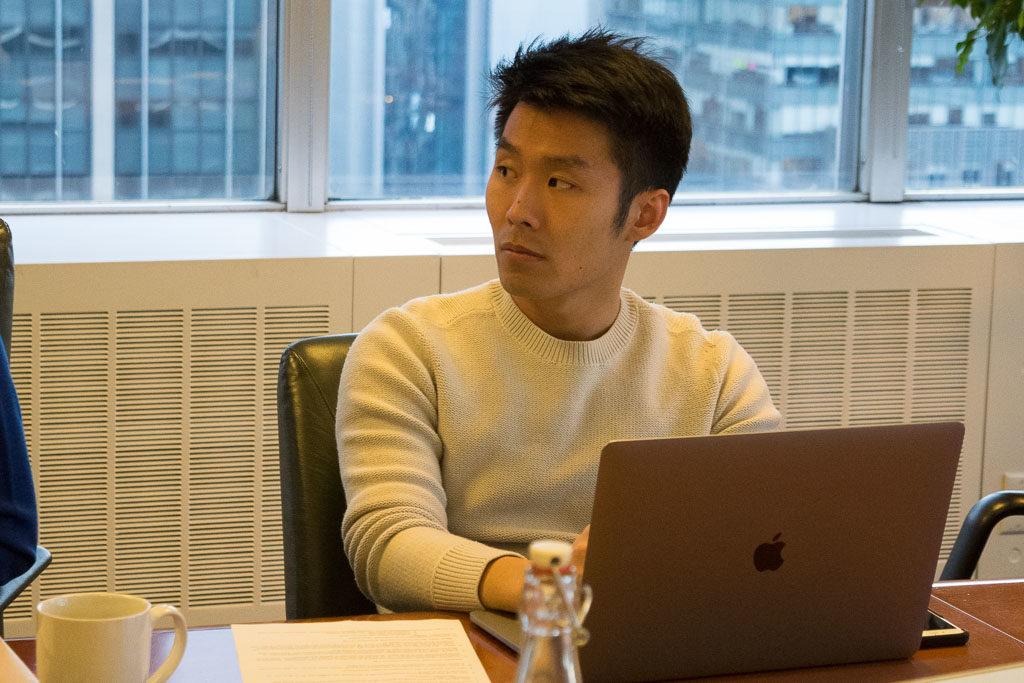 Nathan Kim, CatheCare