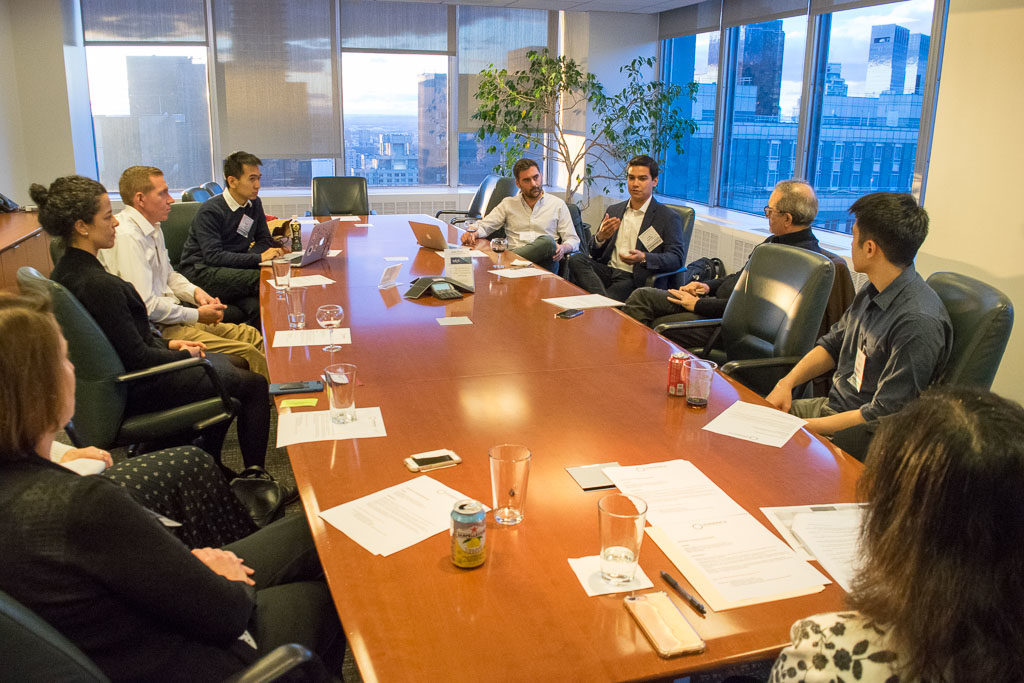 ELabNYC Roundtable III