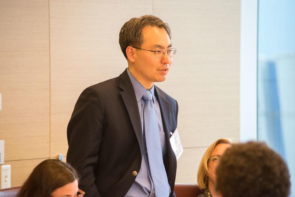 Samuel Cho, AIdentyfy
