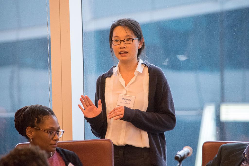 Shih-Ying Wu, BrainFUS