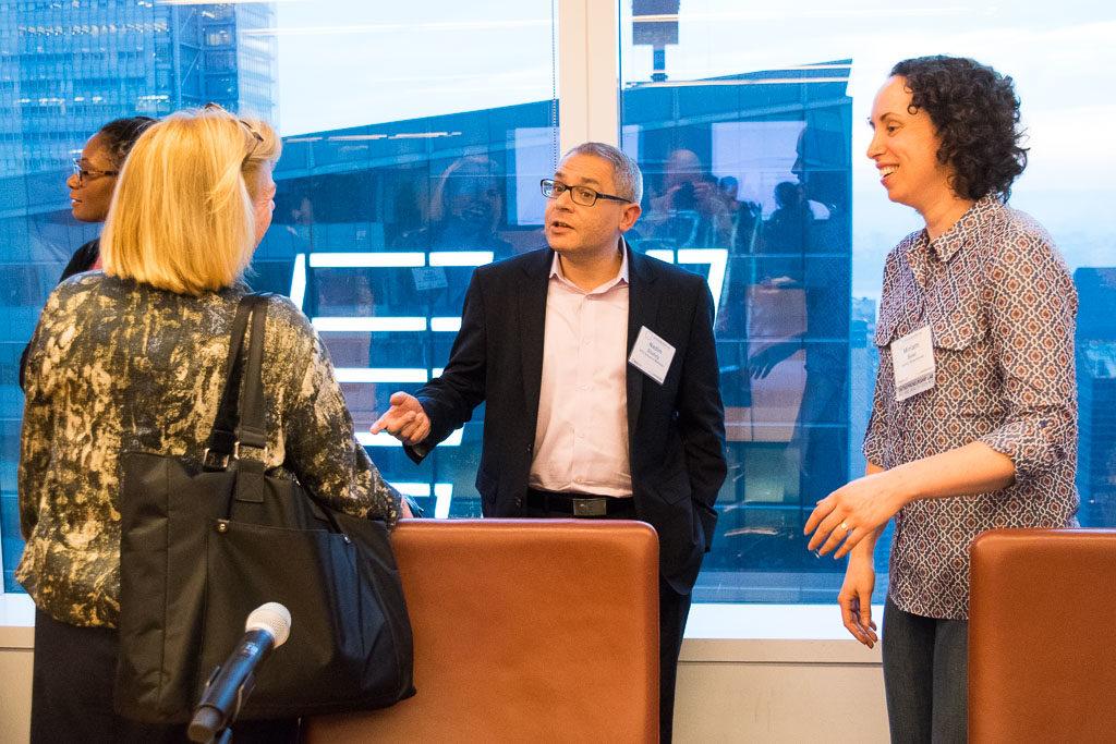 Nadim Shohdy NYU School of Medicine; Miriam Boer, Sonify