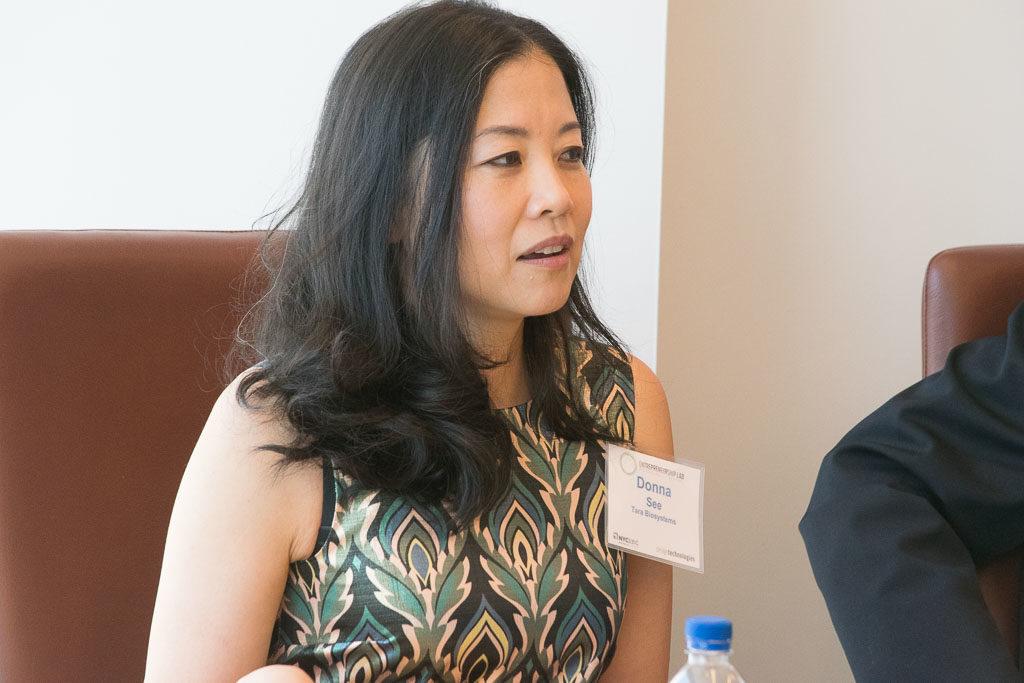 Donna See, Tara Biosystems