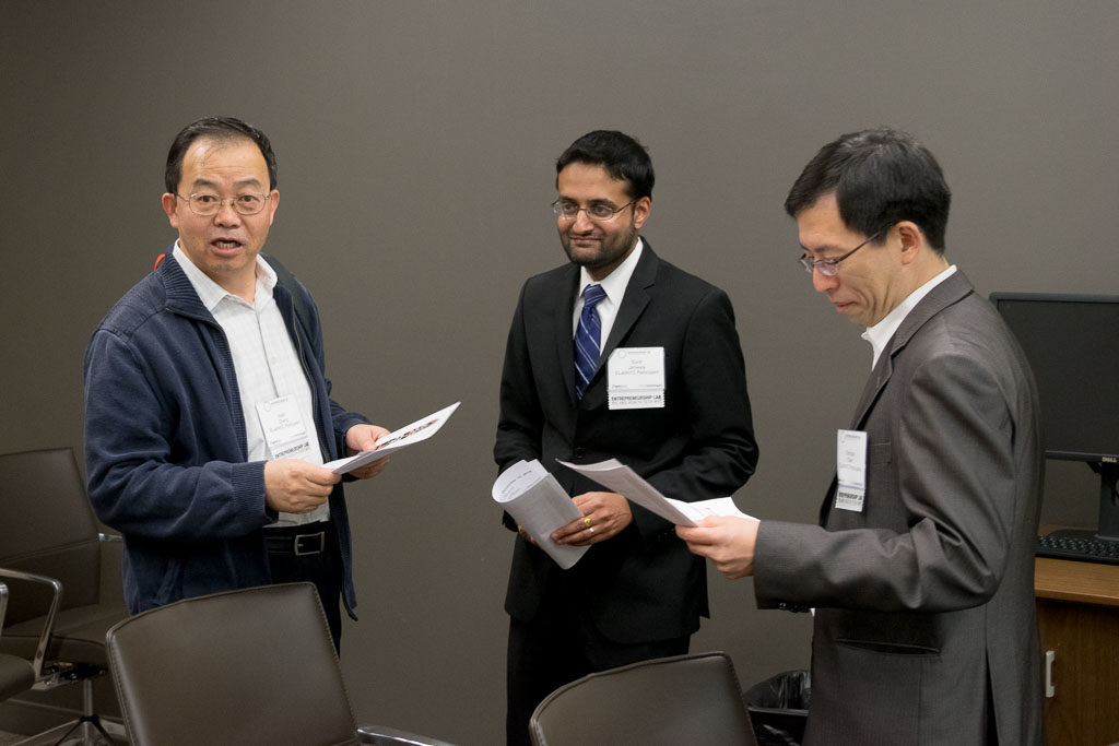 PeiIin Zhang, PZM Diagnostics, Sunit Jariwala, ASTHMAXcel