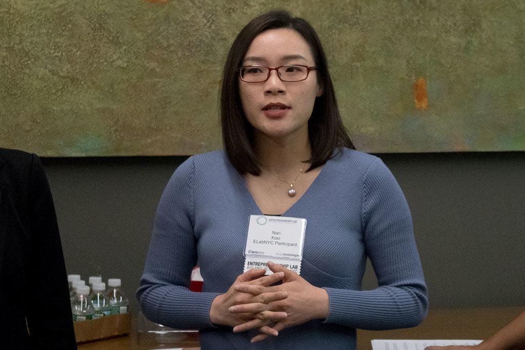 Nan Xiao, AdviceCoach