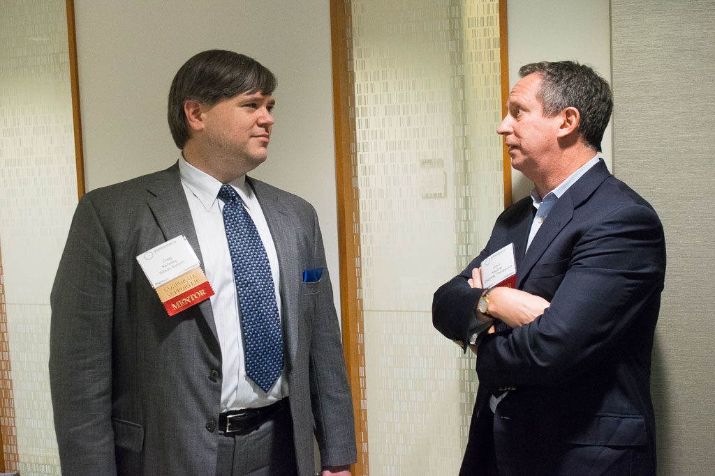 Craig Kenesky, WSGR and Arthur Klaussner, Goldilocks Therapeutics, Inc.