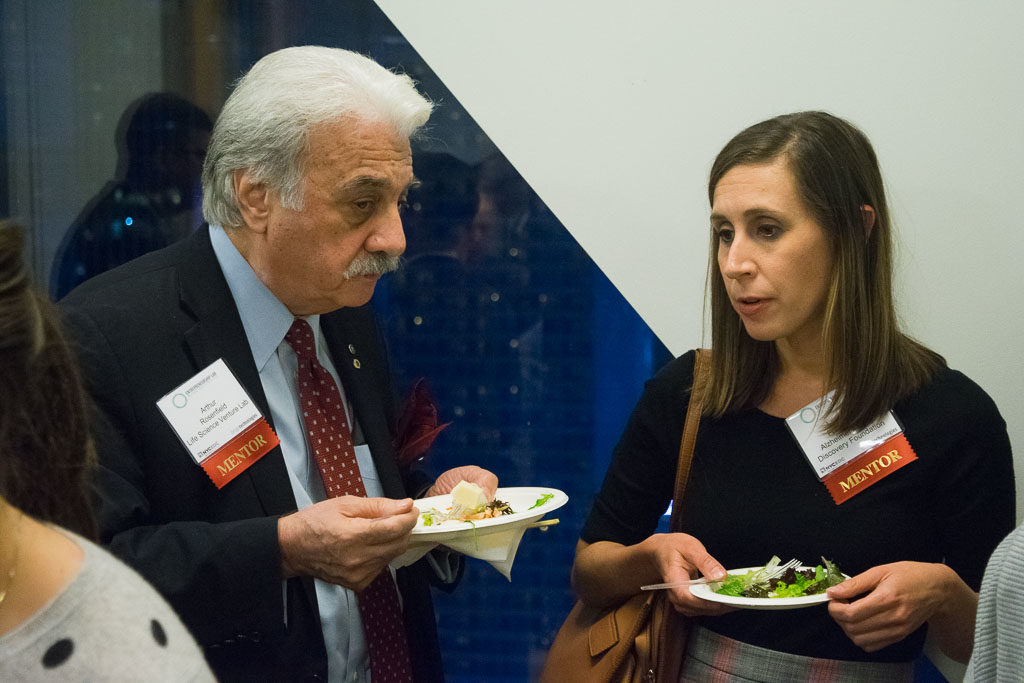 Arthur Rosenfield, Consulting and Lauren Friedman