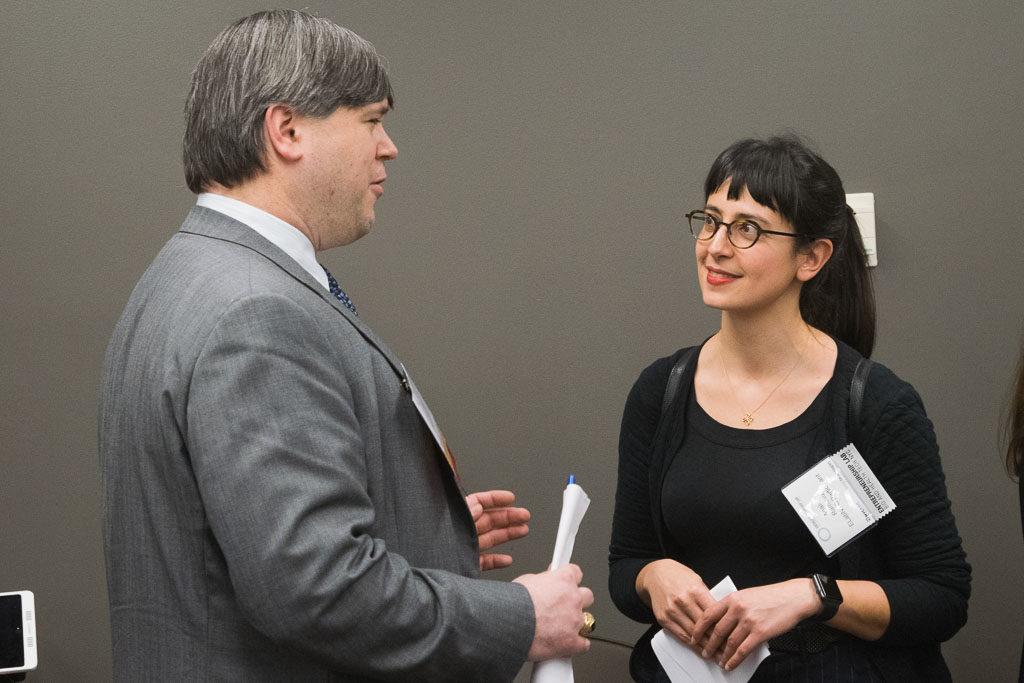 Craig Kenesky, WSGR and Anaïs Rameau, MyophonX
