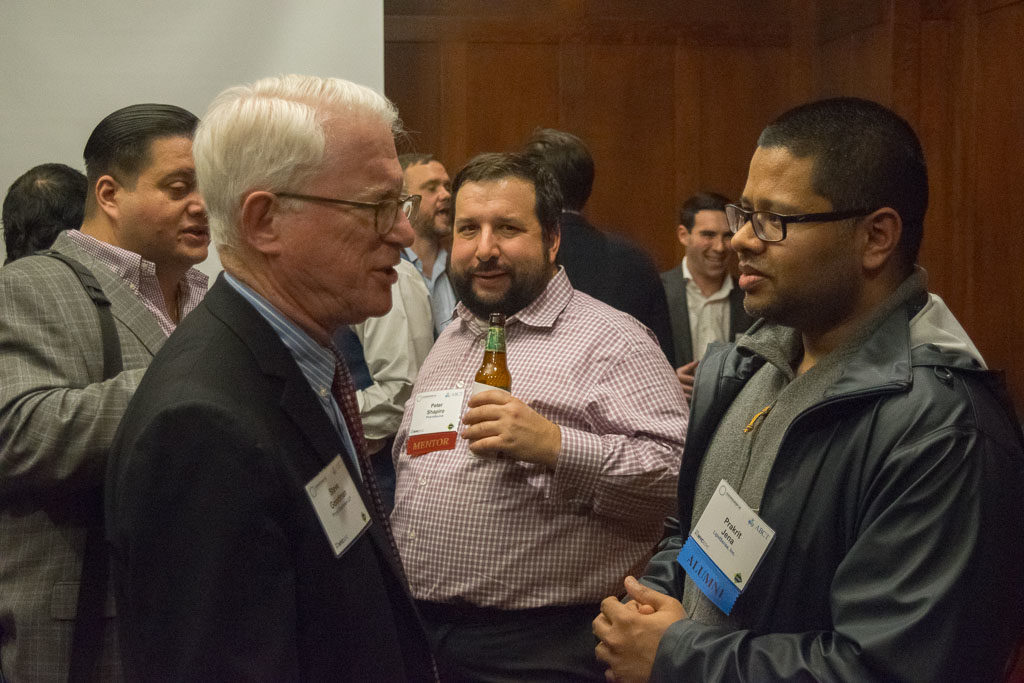 Steve Goodman; Peter Shapiro, PharmSource and Prakrit Jena, LipidSense