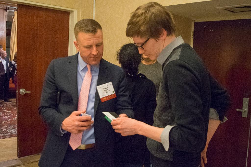 Thomas Ryan and Jon Zaikowski, CapCell Biologics