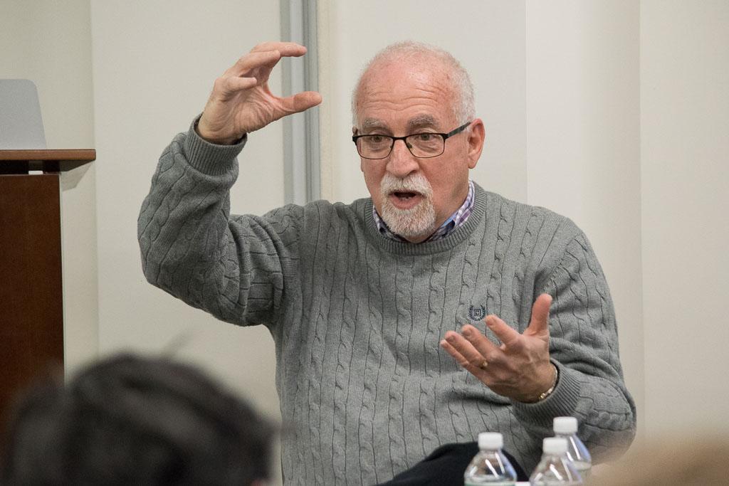 Jeff Bergstein, Jeff Bergstein Consulting