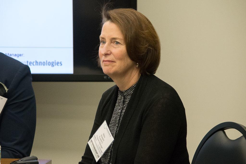 Mary Howard, Program Manager ELabNYC