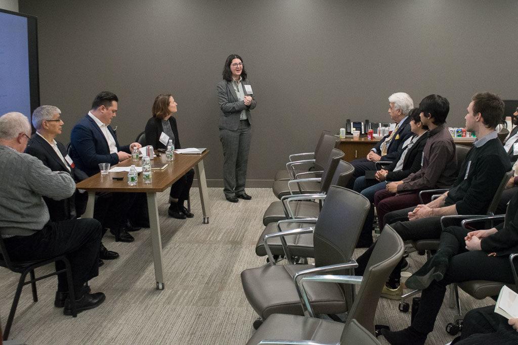 ELabNYC Roundtable II