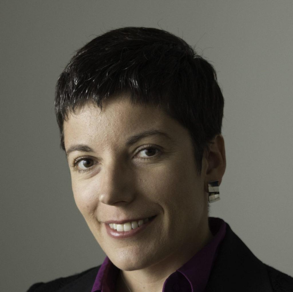 Silvia Codony - headshot