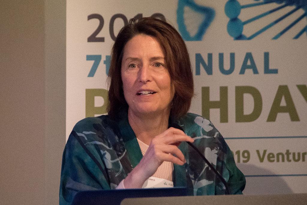 Mary Howard, ElabNYC   ABCT