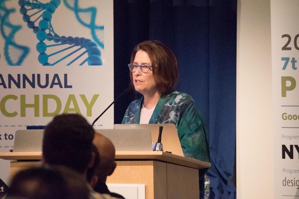 Mary Howard, ElabNYC   ABCT Program Manager