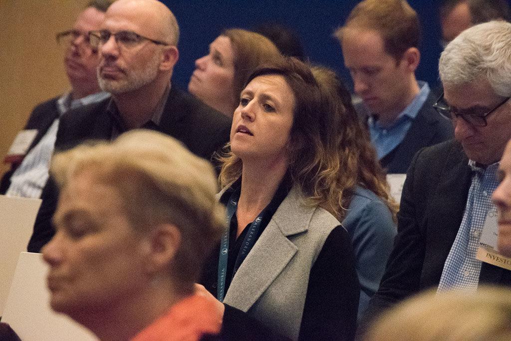 Charlotte D'Hulst, Yesse Technologies, Inc.