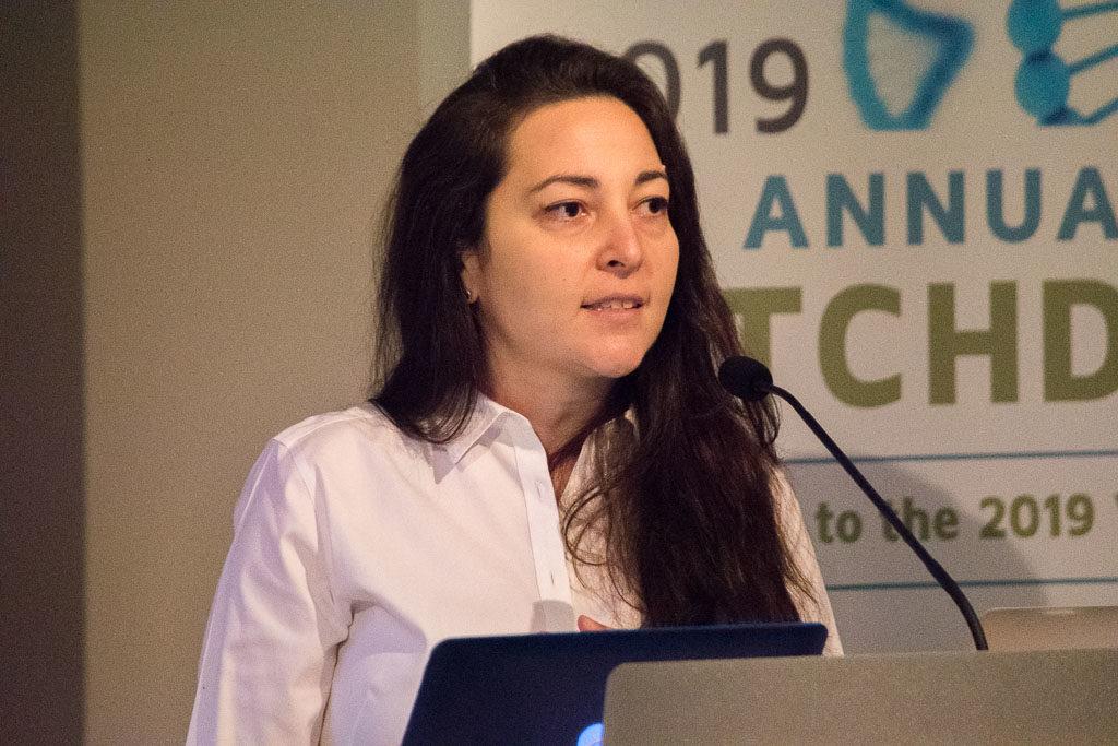 Elif Alpoge, Qlear Chemicals