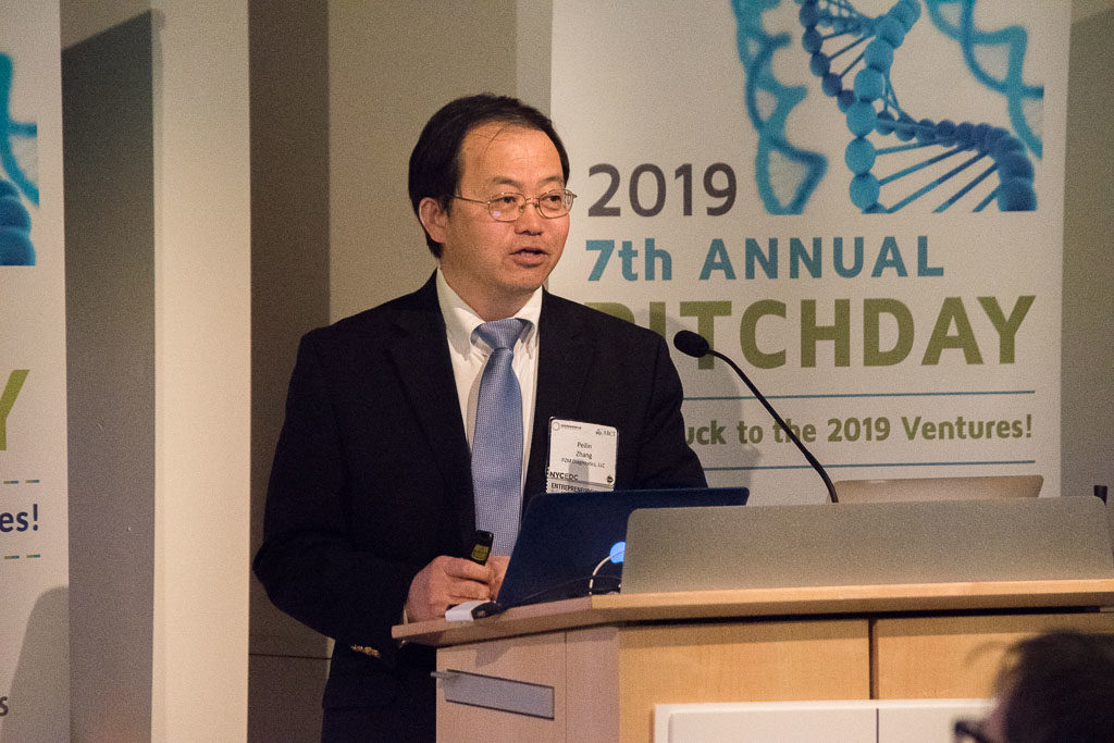 Peiling Zhang, PZM Diagnostics