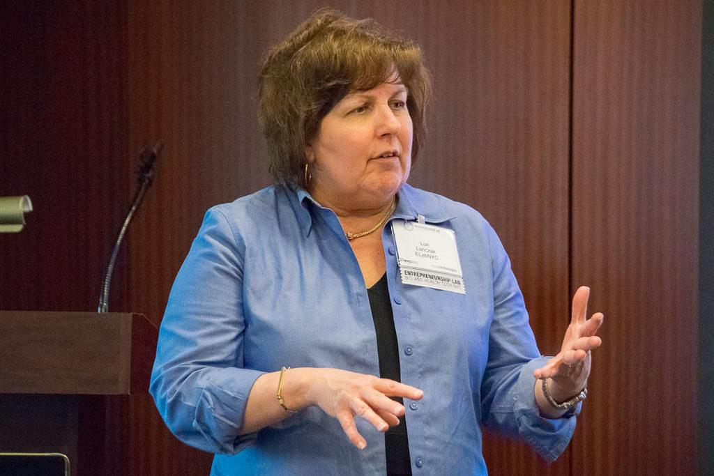 Lori Lonczak, ELabNYC