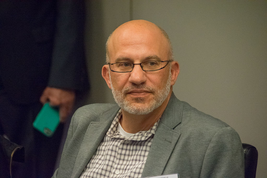 Travis Millman, ELabNYC